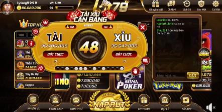 Hình ảnh lot79 app in Tải lot79.com apk / ios - Lot79 club đăng nhập nhận 79k