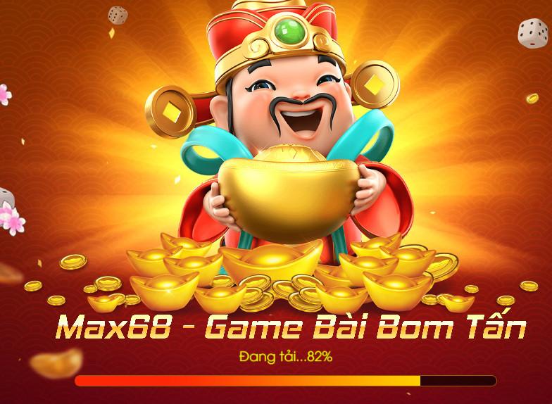 Tải max68.club apk / ios – Max86 club Đẳng Cấp Game Bài icon