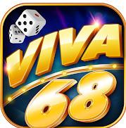 Tải viva68 ios /apk – Game bài viva68 app đổi thưởng nhanh icon
