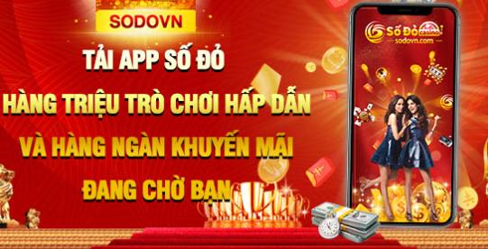 Hình ảnh download sodo66 com in Tải sodo66.com cho Android - iPhone | Tại Số Đỏ Casino Chơi Là Thắng