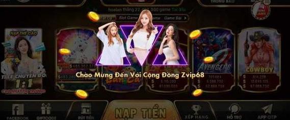 Hình ảnh zvip86 club in Tải zvip68 apk ios - zvip68 cổng game hàng đầu châu Á